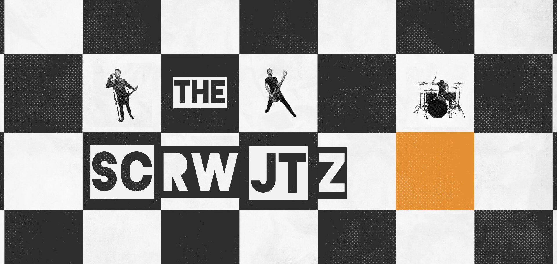 The Screwjetz